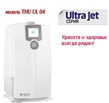 Увлажнитель воздуха для дома модель THU UL 04
