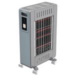 Радиатор конвектор TRR. A EL 1500 GR