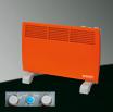 Новейшая серия электрических конвекторов Timberk с оригинальным цветовым решением