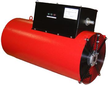 Газовые теплогенераторы ГТА