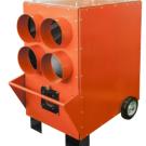 Тепловые агрегаты ТАЖ ТАЖ